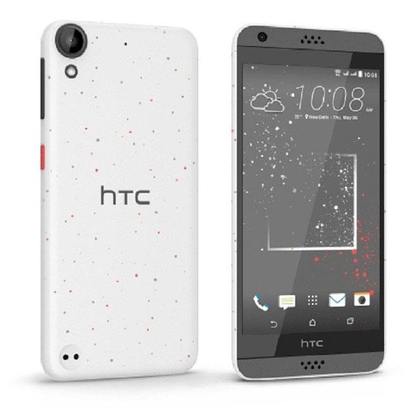 گوشی موبایل اچ تی سی مدل htc desire 630