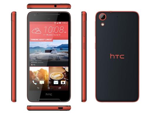 گوشی موبایل اچ تی سی مدل htc desir 628